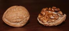 English walnuts