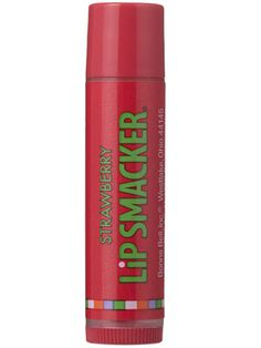 Lip Smacker in Strawberry