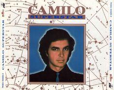Caratula Interior Trasera de Camilo Sesto - Superstar