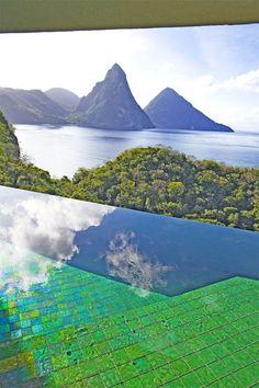 Jade Mountain Resort | trippy.com