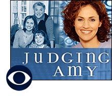 Judging Amy-love this show even if it is a few years old