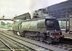Image result for southern steam in colour