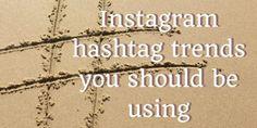 Instagram 101 – social media basics