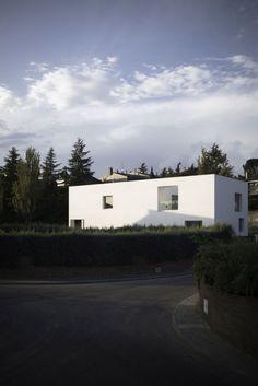 Bojaus Arquitectura · Casa H    Madrid