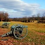 Gettysburg is an awesome day trip or weekend trip from DC. Be sure to hire a National Park Service guide to dive your car on a private tour, go on an evening ghost tour of downtown, eat at the historic Farnsworth Tavern, and have a cigar at the Union Cigar Lounge across the street from where Abraham Lincoln stayed the night before he gave the Gettysburg Address!