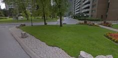 Toronto, Ontario – Mapy Google