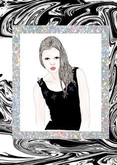 YOUR EYES LIE's Portrait artwork