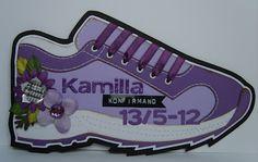 bydonna: Sko til Kamilla