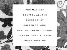 Thought For Today/Collectivitea