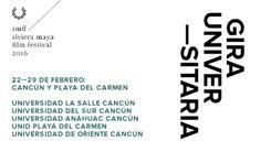 """""""CALIENTAN"""" QUINTA EDICIÓN RIVIERA MAYA FILM FESTIVAL"""