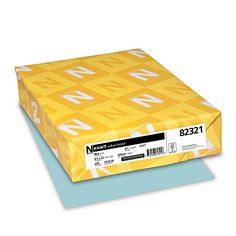 Durable semi-smooth cover for #mediumweight to heavyweight applications. Global Product Type: Card/Cover #Stock; Sheet Size (W x H): 8 1/2 in x 11 in; Paper Color...