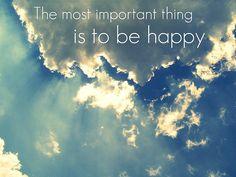 Happiness....!