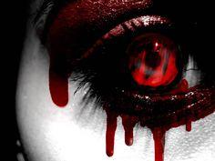 HD Horror Wallpaper | Horror Eye 540x405 Horror Eye