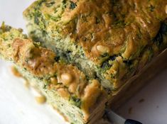 I like cake, I like spinach so why not try to combined them and make a delicious spinach cake, perfect to serve as an appetizers. I did it and I enjoy Coconut Flour Recipes Low Carb, Dukan Diet Recipes, No Carb Recipes, Vegetarian Cooking, Vegetarian Recipes, Healthy Recipes, Healthy Fruits, Fruits And Veggies, Low Gi Foods List