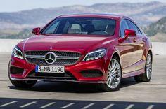 Facelifted Mercedes-Benz CLS and CLS Shooting Brake revealed - http://www.osv.ltd.uk/latestnews/four-door-coupes/facelifted-mercedes-benz-cls-and-cls-shooting-brake-revealed/
