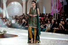 Telenor Bridal Couture Week 2015