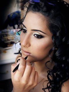 bridal make up 21