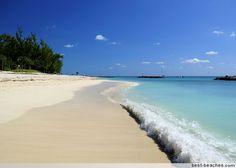 Key West Beaches.