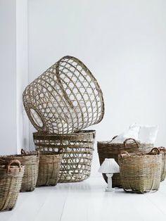 Tine K baskets