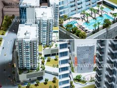 Just some of the outdoor ameneties at One Pacific Residences. You still have the His and Hers Spa, Gym and Much More...Contact me for more details...