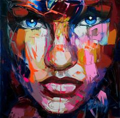 By Nielly Francoise #gallery #artist #art
