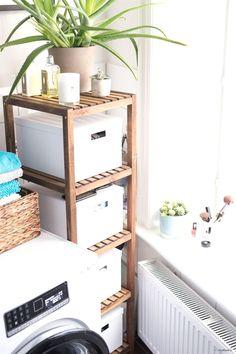 Die 7 besten Bilder auf Bad Ideen Aufbewahrung | Home decor ...