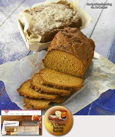 Swedish Sour Milk Bread /Svensk Surmelksbrød