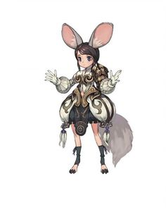 Blade and Soul - Concept Art Collection - Blade and Soul Fansite - Feature, News, Articles, Comments, Downloads, Videos, Gallery - MMOsite.com
