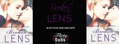 Best Book Boyfriends: BLOG TOUR!!! BROKEN LENS...BY SHANNON DERMOTT