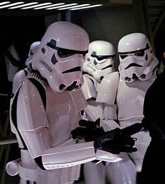 RotJ Stormtroopers