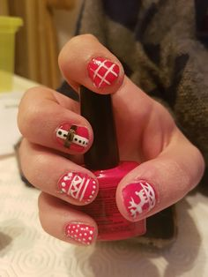 Nail art by Chicca