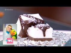 Gelado de Coco e Chocolate no 'MAIS VOCE' 22/02/2017 - YouTube