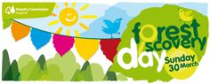 Forest Discovery Day banner