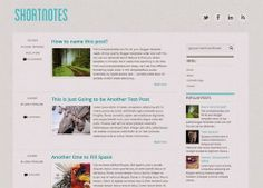Shortnotes Blog - Responsive Template Blogspot Free Download     Live Demo Live Demo  Download Download    Shortnotes Blog - Responsive Template Free Download  Design Features  Responsive design: Designed to provide optimal viewing experience across wide range of devices from Desktop to mobile phones Minimalist design: Want to have a simple but beautiful website