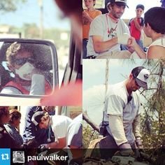 His Legacy Will Live on. #ReachOutWorldWide #ROWW #PaulWalker