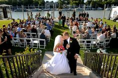 Le Rivage in Sacramento-River's Edge Ceremony Site. Absolutely beautiful views and the price is extremely reasonable!