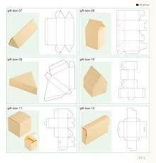 Resultado de imagen para complex box patterns template