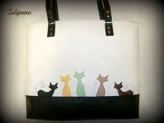 Cicabanda táska Ted, Tote Bag, Bags, Handbags, Totes, Bag, Tote Bags, Hand Bags
