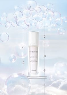 The Beauty News: Guerlain Meteorites Oxygen Care Moisturizer & Radiance Booster