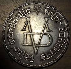 valar morghulis coin