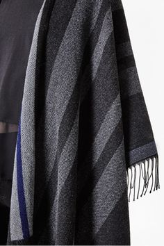 New Season Women's Clothes Effigy, Wrap Cardigan, Work Casual, Waterfall, Seasons, Boutique, Blanket, Clothes For Women, Grey