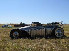 VW Rat Rodz - All MetalShaping