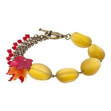 Autumn on My Mind Bracelet