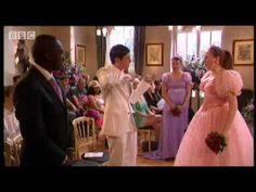 Lauren - At the altar - The Catherine Tate Show - BBC comedy