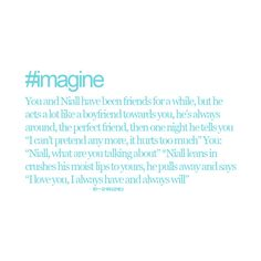 one direction imagines found on Polyvore
