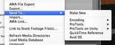The Avid Media Composer Export Guide (Part One): Exporting Video http://wolfcrow.com/blog/the-avid-media-composer-export-guide/