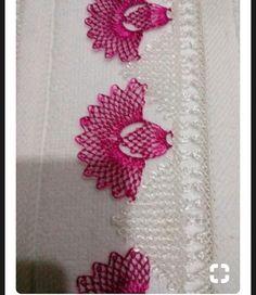 Needle Tatting, Needle Lace, Cross Stitch Animals, Cheese Cloth, Baby Knitting Patterns, Crochet Lace, Needlepoint, Diy And Crafts, Embroidery
