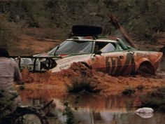Sport Cars, Race Cars, Photo Forum, Rally Raid, Lancia Delta, Car And Driver, Car Manufacturers, What Is Like, Motor Car