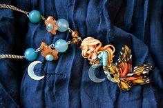 Butterfly Mermaid by Angenia Creations | eBay