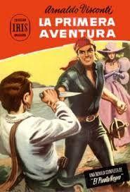 Resultado de imagen de novela popular española